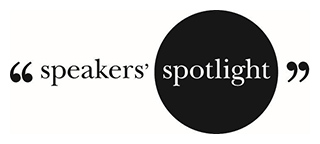 Speakers' Spotlight